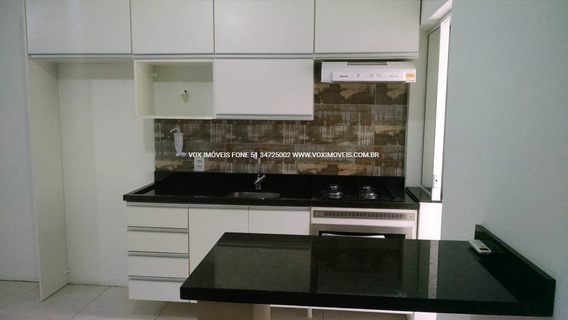 Apartamento - Sao Jose - Ref: 50650 - V-50650