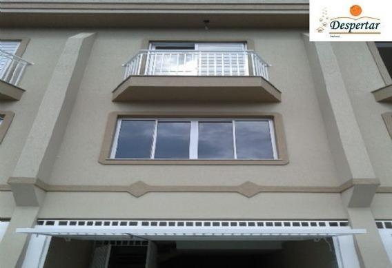 01496 - Sobrado 2 Dorms, Vila Mangalot - São Paulo/sp - 1496