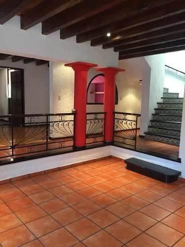 Casa Renta Tepepan