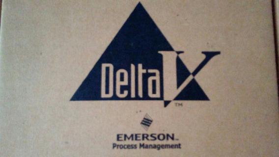Delta V Emerson - Sis Net Repeater - Automaçao Predial