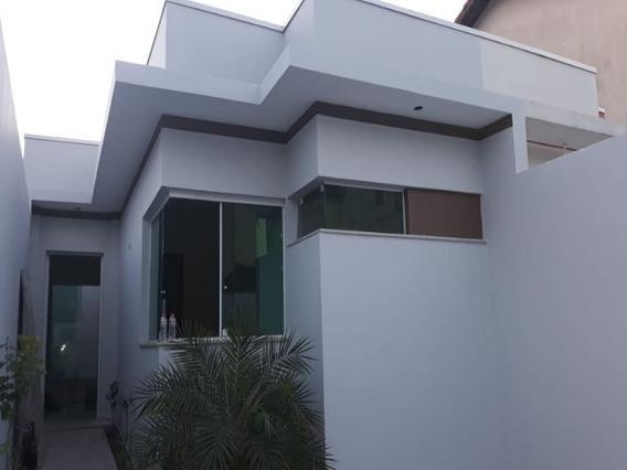 Casa Térrea Para Venda!!! !!! Bela Vista - Guarulhos - Ca00369 - 4221261