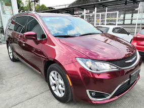 Chrysler Pacifica Limited 3.7 3.6 At