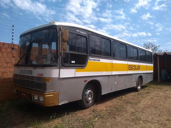 Ônibus Motor Dianteiro Rodoviário