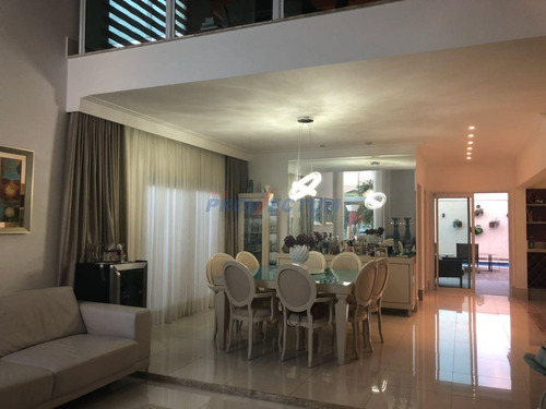 Casa À Venda Em Jardim Esplanada - Ca271357