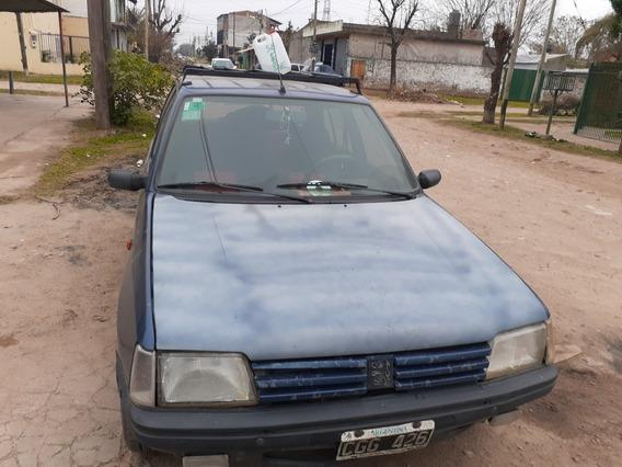 Peugeot 205 1.8 Gld Aa 1998