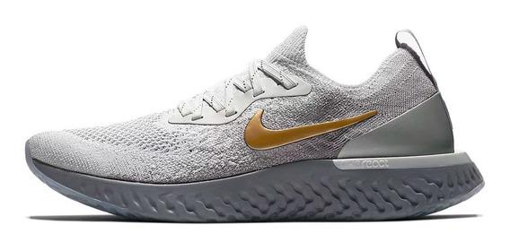 Zapatillas Nike Epic React Flyknit Mujer Tienda Oficial Mark