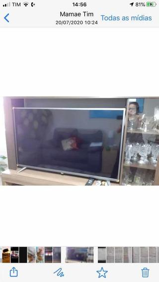 Tv Philips 50 Polegadas. Na Loja 1.799,00 Vendo Por 1.200,00