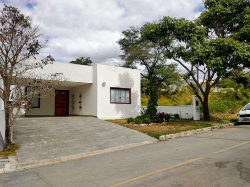 Casa - Em Condomínio, Para Venda Em Betim/mg - Imob527