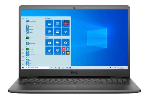 Imagen 1 de 5 de Notebook Tactil Dell 15.6 I5 10ma 12gb Ssd 256gb Windows 10