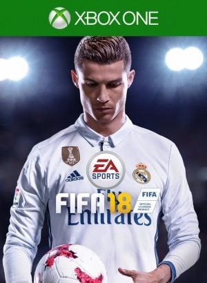 Fifa 18 Xbox One Midia Digital 2018