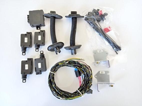 Kit Trava Elétrica Kangoo 04 Portas 7702271551