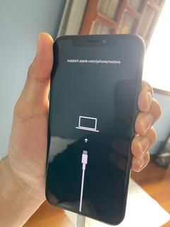 iPhone Xs 64gb Cinza Espacial - Retirada De Peças