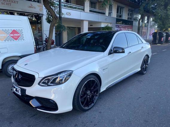 Mercedes-benz Clase E 6.3 E63 Amg W212 557cv 2014
