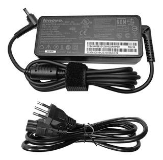 Cargador Orig Notebook Lenovo Ideapad 330s-14ikb 20v - 3.25a