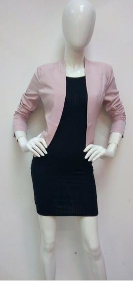 Saco De Dama Color Rosa
