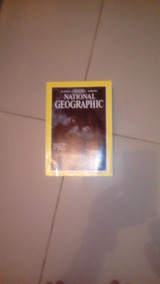 Revista National Geographic 09 Unidades Em Ingles 1995/1996