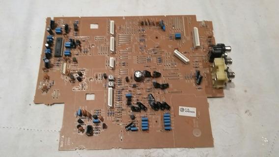Placa Principal Som Gradiente Energy 1200 Pci190a