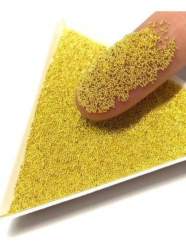 Micro Caviar Para Unhas - 0.1 Produto Exclusivo