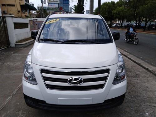 Hyundai H1 Automatica