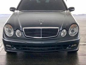 Mercedes-benz Clase E E 320