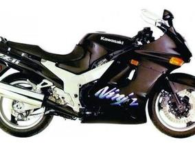 Kawasaki Zx11 1990