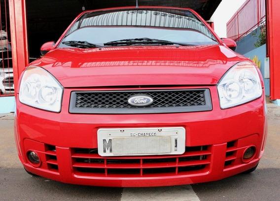 Ford Fiesta Hatch 1.6 2010 Único Dono