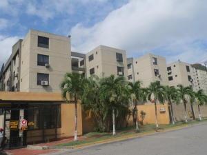 Cm Venta De Apartamento Mls#19-563, La Vaquera, Guarenas
