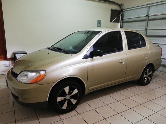 Toyota Toyota Echo2000 2000