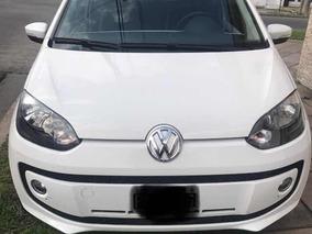 Volkswagen Up! 1.0 High Up! 75cv 3 P 2015