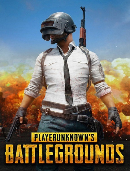 Playerunknowns Battlegrounds - Pc (steam Key)