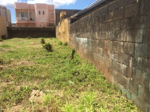 Imagem 1 de 3 de Terreno Com 300 M² Em Excelente Localização No Jardim Irajá, Na Cidade De Ribeirão Preto - Te00258 - 69448285