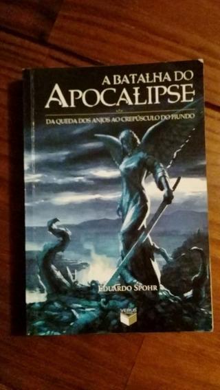 A Batalha Do Apocalipse - 3 Livros 25 Reais
