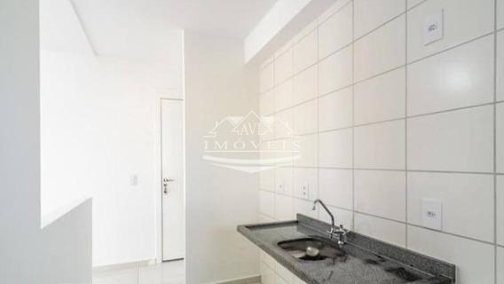 Apartamento Em Condomínio Padrão Para Locação No Bairro Jardim América Da Penha, 2 Dorm, 1 Suíte, 1 Vagas, 65 M - 532