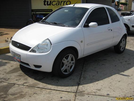 Ford Ka .