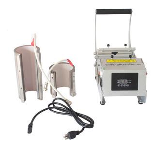 Prensa Sublimación Mugs 11 Onzas + Resitencia Termo Aluminio