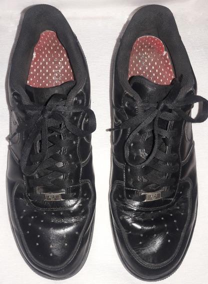 Zapatillas Nike Air Af-1 82 C/detalle De Hombres Talle 44.5