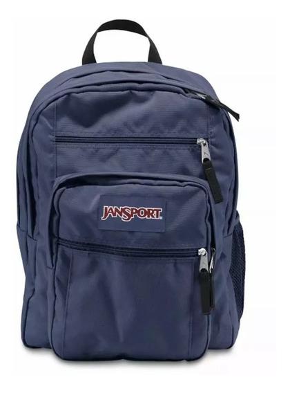 Mochila Jansport Big Student 100% Original Garantia - Olivos