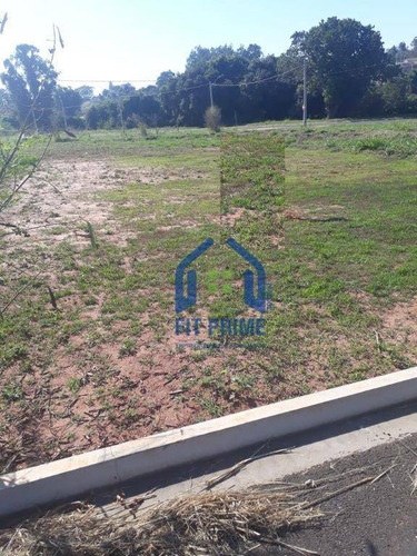 Terreno À Venda, 200 M² Por R$ 73.000,00 - Avenida Parque - Bady Bassitt/sp - Te1507