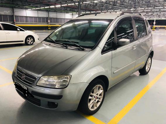 Fiat Idea 1.8 Hlx Flex 5p 2009