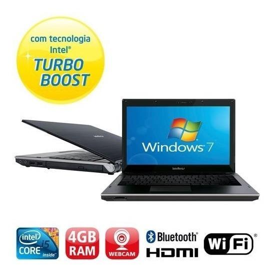 Notebook Intel - Item De Teste Não Ofertar