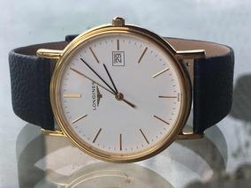 Relógio Longines Présence Original