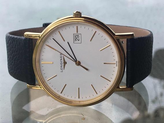 Relógio Longines Présence Troco Omega
