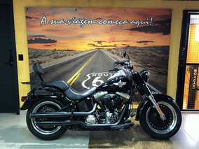 Harley Davidson Softail Fat Boy Special 2012 Impecável