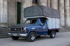 Fletes En Munro Camioneta F100 Repartos Mudanzas Carga Gral