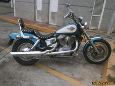 Honda Shadow 1100 501 Cc O Más