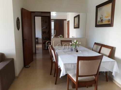 Apartamento À Venda Em Jardim Chapadão - Ap022872
