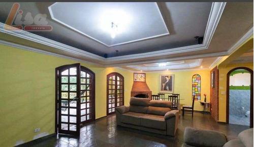 Imagem 1 de 30 de Sobrado Com 4 Dorms, Nova Petrópolis, São Bernardo Do Campo - R$ 900 Mil, Cod: 2579 - V2579