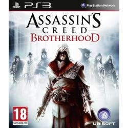 Try Pack Assassin´s Creed I , Ii Y Brotherhood Nuevo Sellado