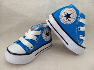 Zapatillas Bebés Del Número 17 A El 26