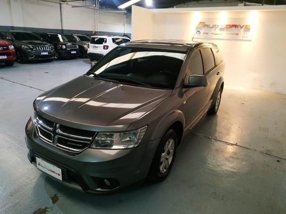 Dodge Journey Se 5 Asientos 2012